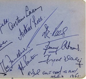 Roger Taylor Autographs and Autograph Examples | Queen