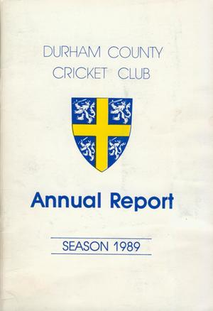 Durham Yearbooks