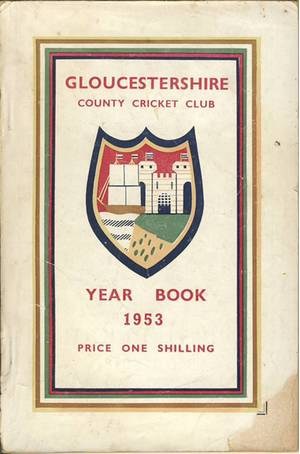 Gloucestershire Yearbooks