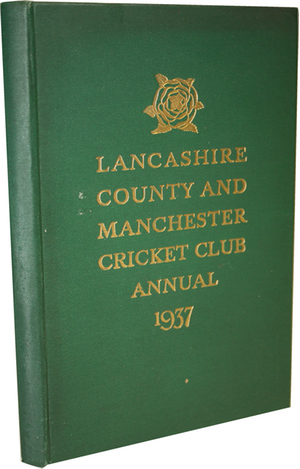 Lancashire Yearbooks