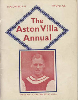 Football Club Annuals