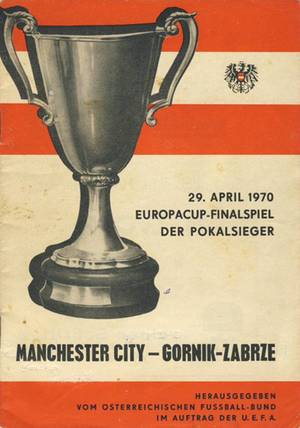 European Cup Winners