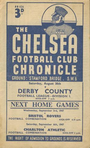 Chelsea Home Matches