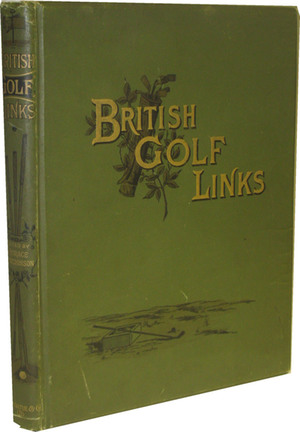 Golf History Books