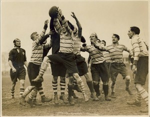 General Rugby Photographs