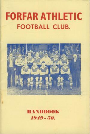 Football Club Annuals (D-P)