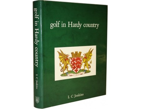 GOLF IN HARDY COUNTRY