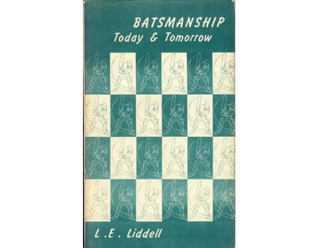 BATSMANSHIP: TODAY & TOMORROW