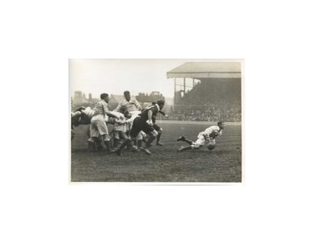 OXFORD V CAMBRIDGE 1930
