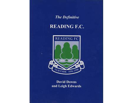 THE DEFINITIVE READING F.C.