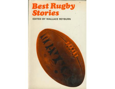 BEST RUGBY STORIES
