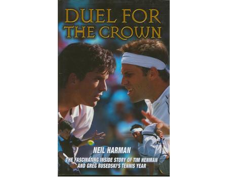 DUEL FOR THE CROWN