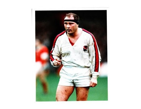 BRIAN MOORE (HARLEQUINS, COVENTRY & ENGLAND)