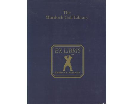 THE MURDOCH GOLF LIBRARY