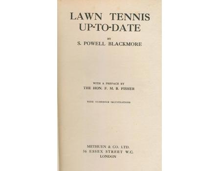 LAWN TENNIS UP-TO-DATE