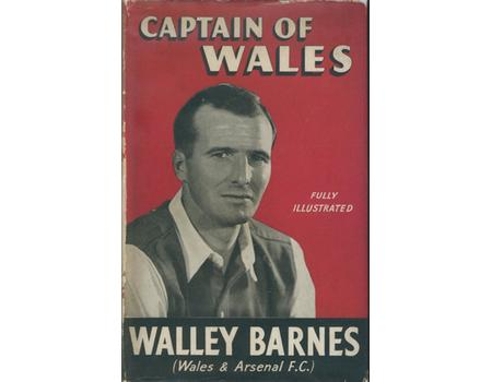 CAPTAIN OF WALES