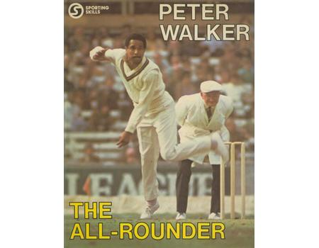 THE ALL-ROUNDER
