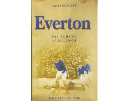 EVERTON - THE SCHOOL OF SCIENCE