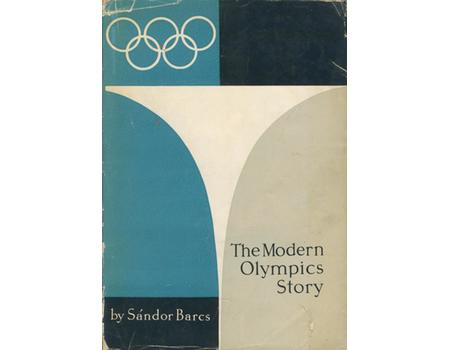 THE MODERN OLYMPICS STORY