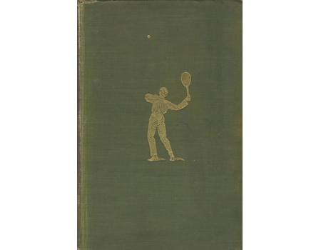 GREAT LAWN TENNIS PLAYERS: THEIR METHODS ILLUSTRATED