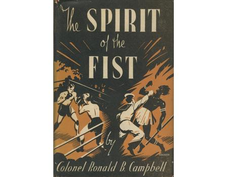 THE SPIRIT OF THE FIST