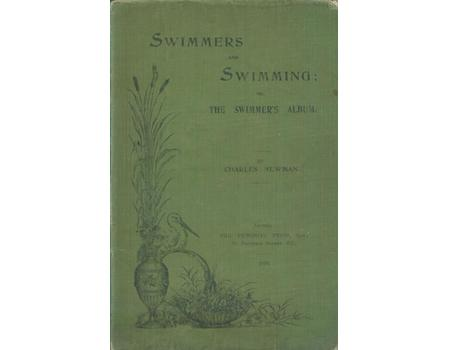 SWIMMERS AND SWIMMING; OR THE SWIMMER