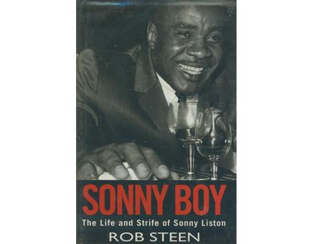 SONNY BOY - THE LIFE AND STRIFE OF SONNY LISTON