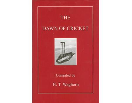 THE DAWN OF CRICKET