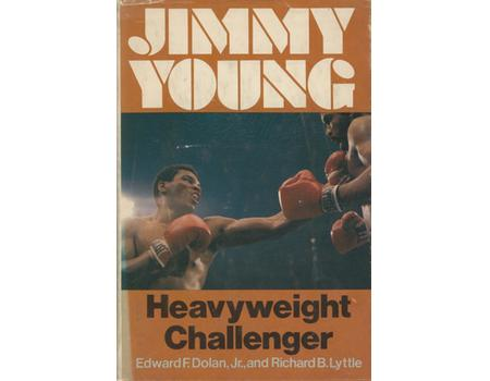 JIMMY YOUNG - HEAVYWEIGHT CHALLENGER