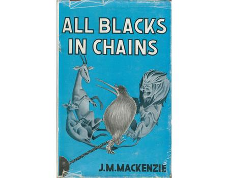 ALL BLACKS IN CHAINS