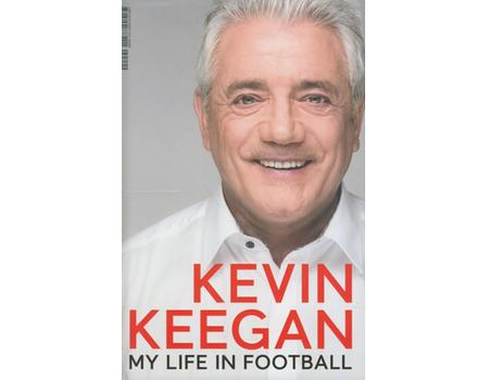 MY LIFE IN FOOTBALL - THE AUTOBIOGRAPHY