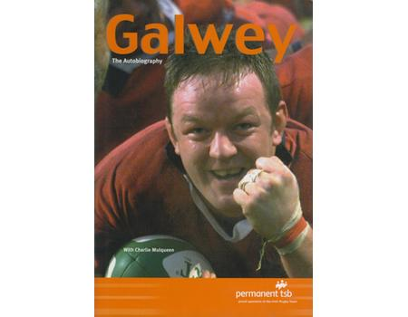 GALWEY: THE AUTOBIOGRAPHY
