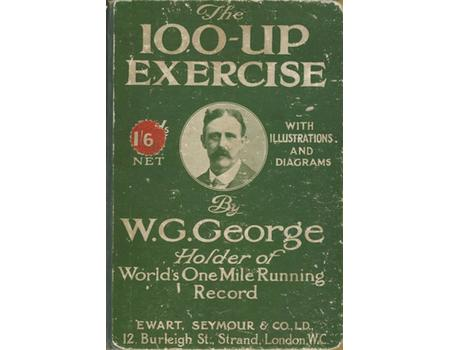 "THE ""100-UP"" EXERCISE"