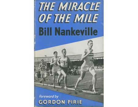 THE MIRACLE OF THE MILE