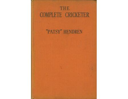 THE COMPLETE CRICKETER