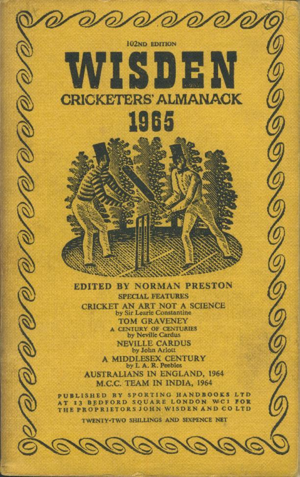 CRICKETERS ALMANACK 1909/RARE 1st Edit/ORIGINAL PHOTO,AMERICAN TEAMS PAPER WRAPS