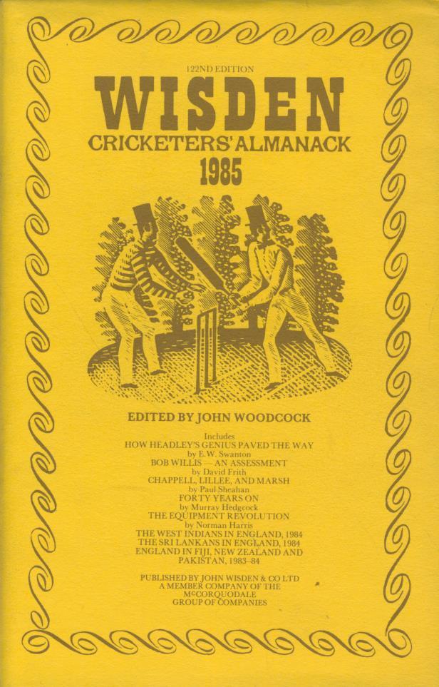 Wisden cricketers almanack pdf viewer