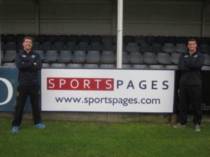 sportspages, sponsor, oxford university rugby club, rugby, varsity match