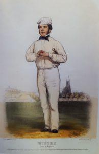 john wisden, wisden, wisden cricketers almanack, sportspages