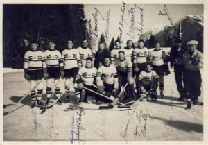 winter olympics, team gb, britain, ice hockey, gold medal, Olympics, Olympics memorabilia, Sports memorabilia, sportspages