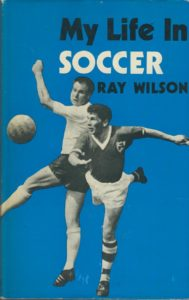 ray wilson, england 1966, Football world cup, sportspages