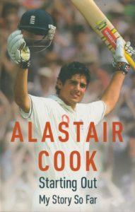 alastair cook, england cricket, cricket memorabilia, sportspages