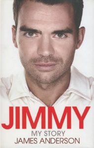 james anderson, jimmy anderson, cricket biography, cricket memorabilia, sportspages, sports memorabilia