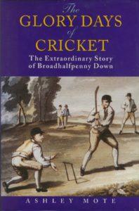 hambledon cricket club, cricket book, cricket memorabilia, sportspages, it's just not cricket