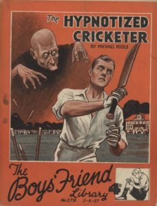 cricket book, cricket memorabilia, sports memorabilia, sportspages